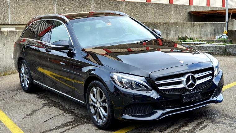 Mercedes-Benz Class C