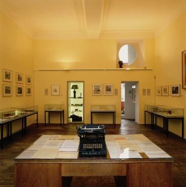 Museo di Hermann Hesse